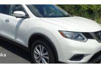 Nissan Dealerships In Georgia Used Nissan Rogue for Sale In Cartersville Ga